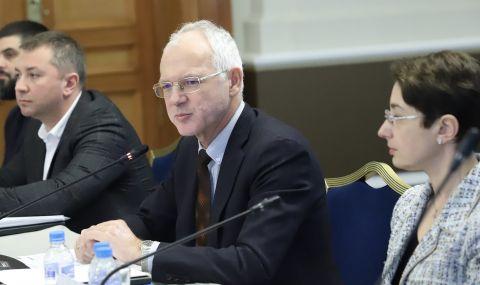 АИКБ настоява за спешно свикване на Националния икономически съвет - 1