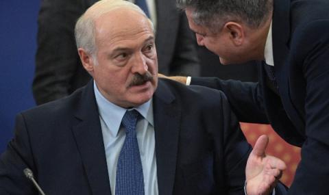 Русия намеква на Беларус за обединение