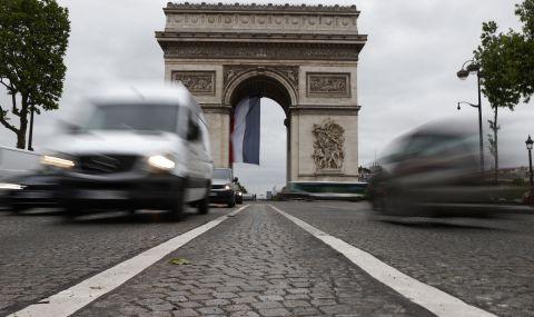 Париж намалява скоростта по пътищата - 1