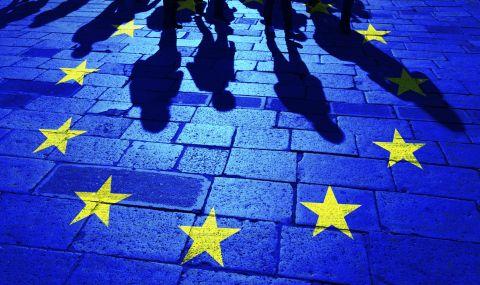 ЕС предоставя храна, облекло и друго материално подпомагане на тези, които най-много се нуждаят