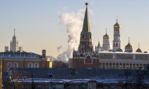 Русия отпрати дипломати на четири страни