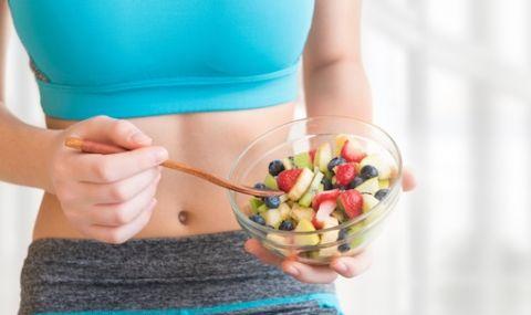 Лекар каза как да се храним за бърз метаболизъм