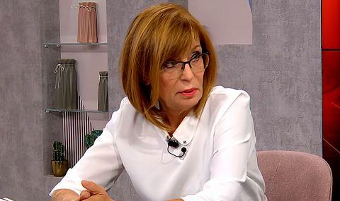 Спецсъдът оправда Румяна Ченалова