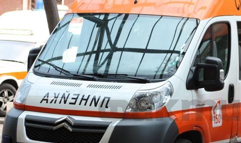 Нападателите на линейката в Омуртаг освободени