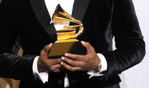 """Отлагат връчването на наградите """"Грами"""""""