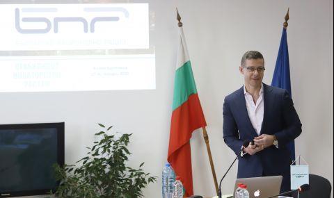 СЕМ разглежда оставката на генералния директор на БНР Андон Балтаков - 1