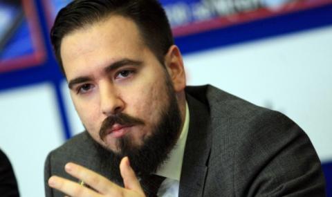 Стоян Панчев: При общо намаляване на ДДС ефектът ще бъде по-силен