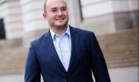 ГЕРБ предлага Георги Георгиев за председател на Общинския съвет в София - 1