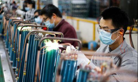Намаляващото трудоспособно население на Китай ще бъде проблем в световен мащаб