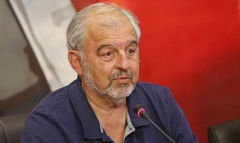 Проф. Иван Илчев: Не желаем македонска идентичност да се гради на общата ни история