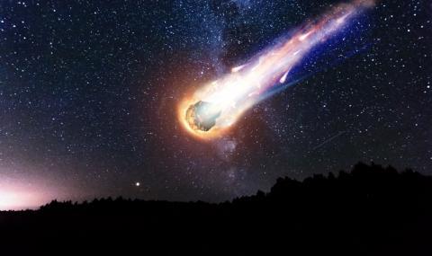 Откритие в недрата на комета изненада астрономите