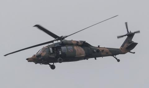 Руски военни: Не гарантираме безопасността на турската авиация над Сирия