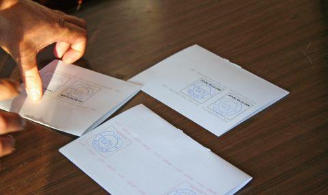 Циганите в Бургас не знаят какви са изборите, но знаят за кой номер ще гласуват