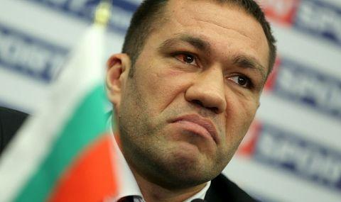 Кубрат Пулев отложи учредяването на политическия си проект