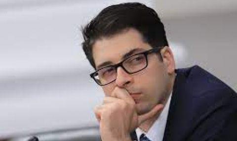 Пеканов: Сривът при преброяването наистина беше резултат от атаки към сървърите - 1