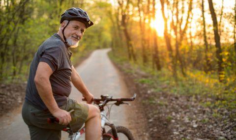 СЗО: Възрастните и децата трябва да се движат повече