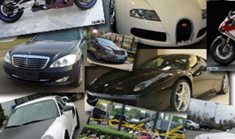 Половината от продаваните коли у нас са над 20-годишни