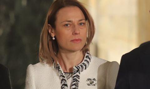 Ива Митева: Най-правилното решение в този парламент беше за ИК - 1