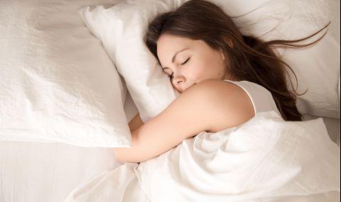Никога не заспивайте в тази вредна поза - 1