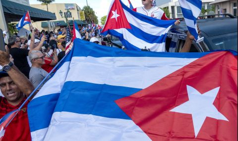 Нещо необичайно се случва в комунистическа Куба
