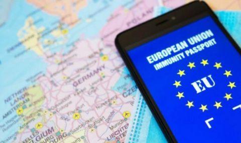 """Дания, Италия, Испания и Малта преминават в """"зелена"""" COVID зона - 1"""