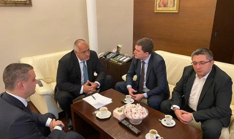 Правителството отпуска 2,7 милиона лева на Перник