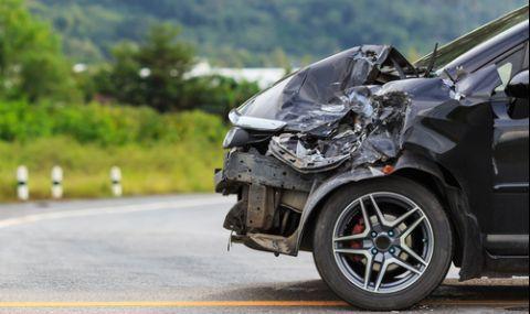Тъжно: Почина и вторият шофьор от тежката катастрофа на пътя Русе-Бяла