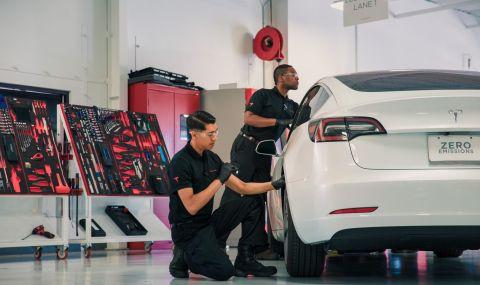 Електрическите автомобили са по-евтини за поддръжка: Мит или реалност? - 1