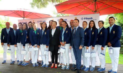 Най-успешните ни олимпийци ще бъдат възнаградени от държавата - 1