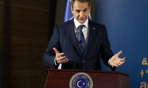 Гърция подкрепя присъединяването на Северна Македония в ЕС