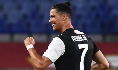 Кристиано Роналдо поискал трансфер в Пари Сен Жермен