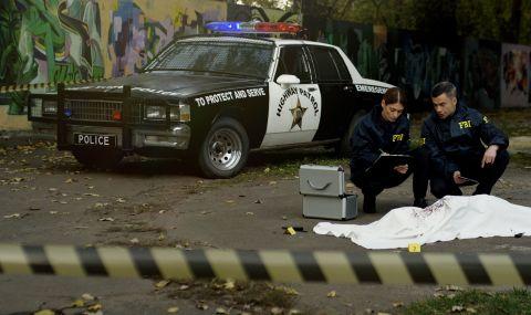 Невиждано от години убийство на агенти на ФБР