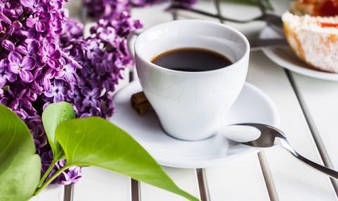 Кафето може да се окаже ключово за...