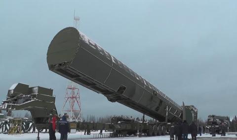 Москва: Няма да оставим действията на НАТО без последствия