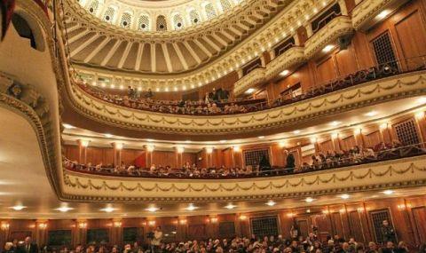 Софийската опера открива новия си сезон на 3 октомври - 1