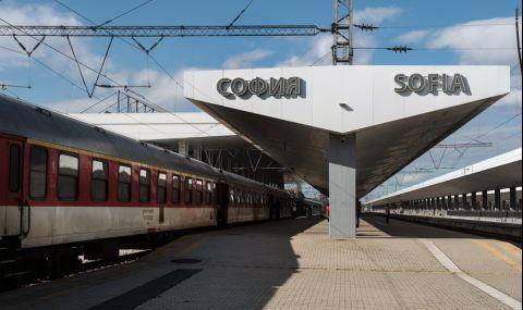 Тристранна среща на ръководителите на българските, македонските и албанските железници