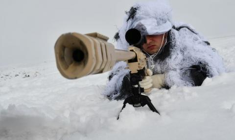 Турската армия заплаши да използва сила в Сирия