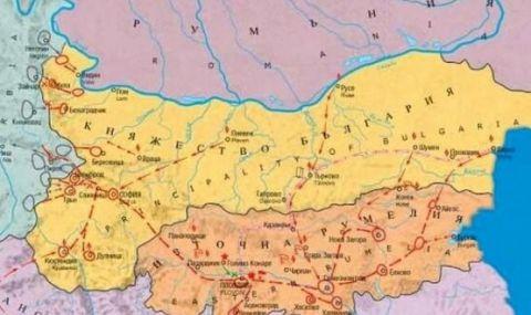 6 септември 1885 г. Съединението - 1