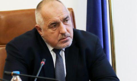 Борисов търси ваксини назаем от Гърция и Франция
