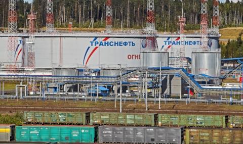 Русия залива САЩ с петрол