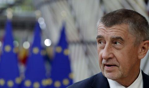 Тревога в Чехия! Движението на хората трябва да се ограничи драстично