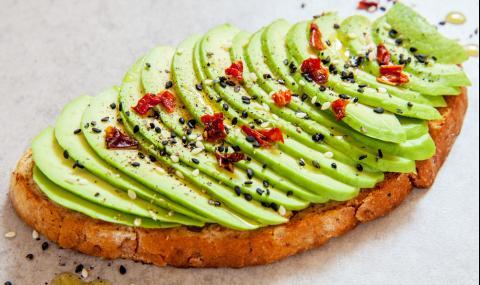 Рецепта на деня: 5 леки домашни закуски