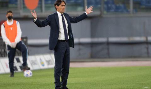 Симоне Идзаги вече е подписал договор с Интер