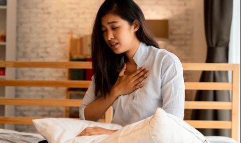 Тих симптом на COVID-19 кара хората да си мислят, че са здрави