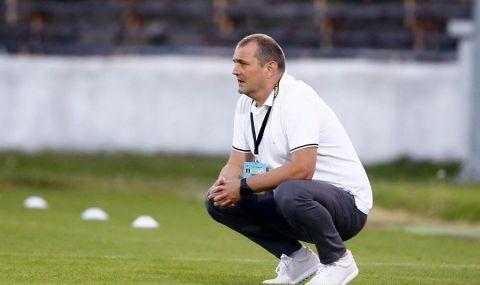 Загорчич разкри как е пропаднало преминаването му в ЦСКА