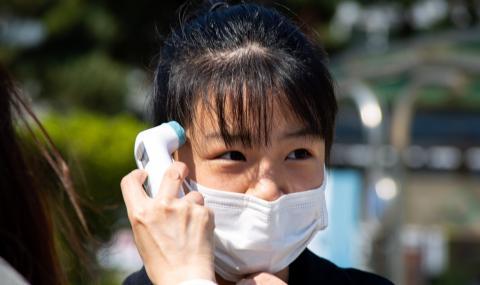 Ново за коронавируса: Може да се активира отново в здрав организъм