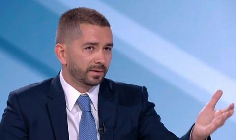 Слави Василев: Каквото и да се случи с машините, избори ще има