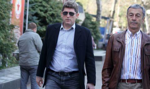 Стойчо Стоилов: Целите пред Акрапович бяха Купа на България и шампионска титла