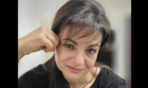 Росица Кирова към Тошко Йорданов: Надявам се да се видим в съда!