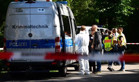 Руснаци се избиват показно в Берлин